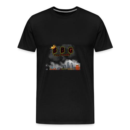 Only The BBG Family - Men's Premium T-Shirt