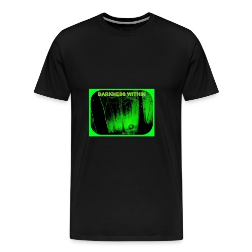 DARKNESS WITHIN - Men's Premium T-Shirt