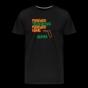 Forever Tally - Men's Premium T-Shirt
