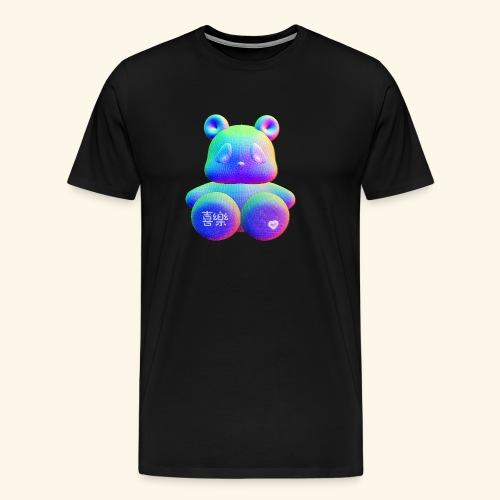 Be My Bear - Joyful - Men's Premium T-Shirt