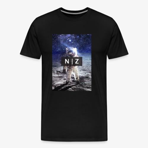 Astro - NoiZ - Men's Premium T-Shirt