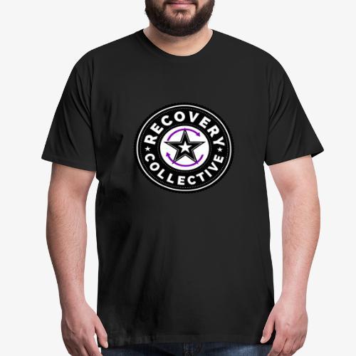 RC_Black Badge - Men's Premium T-Shirt