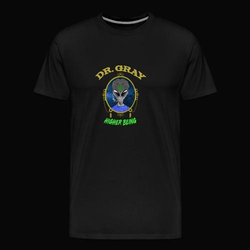 Dr. Gray - Men's Premium T-Shirt
