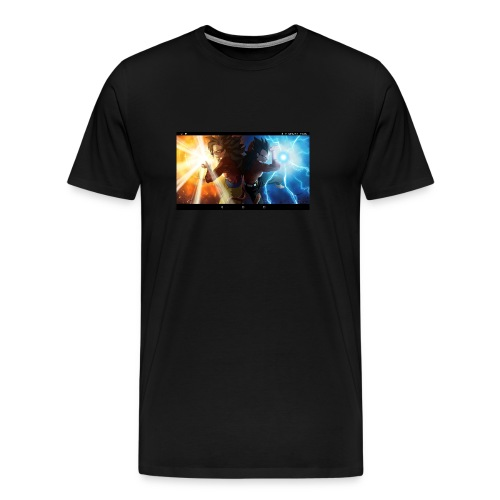 Dragon ball - Men's Premium T-Shirt