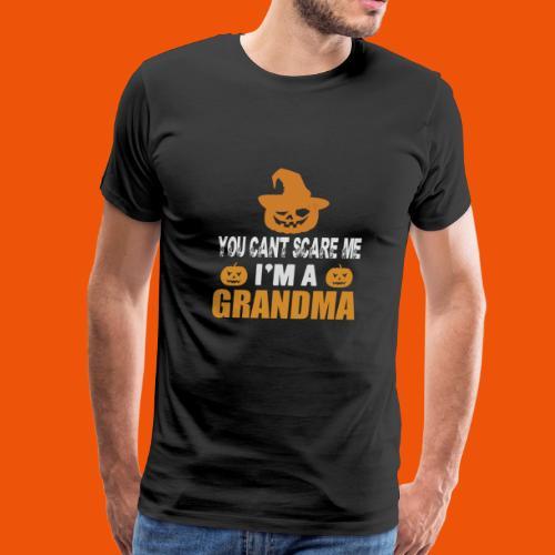 Gifts for Grandma - Men's Premium T-Shirt