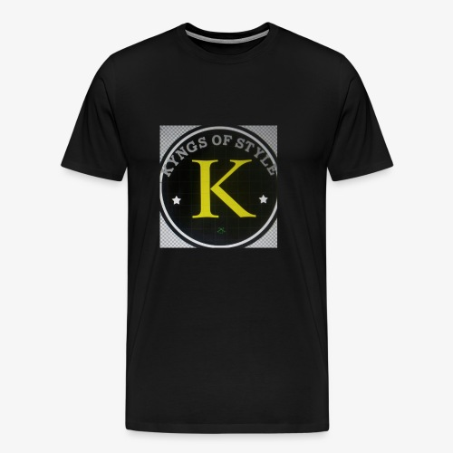 kfs - Men's Premium T-Shirt