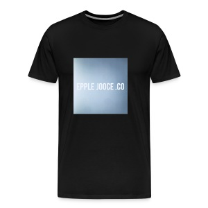 EPPLE JOOCE - Men's Premium T-Shirt
