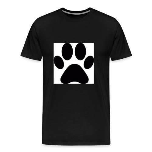 Animal loving - Men's Premium T-Shirt