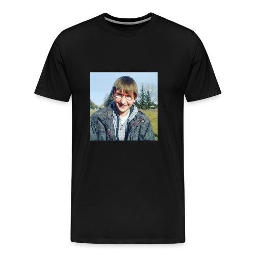 Xavr Approves - Men's Premium T-Shirt