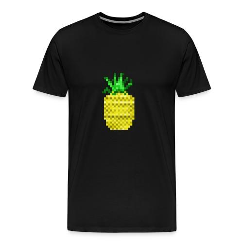 Apple of Pine - Men's Premium T-Shirt