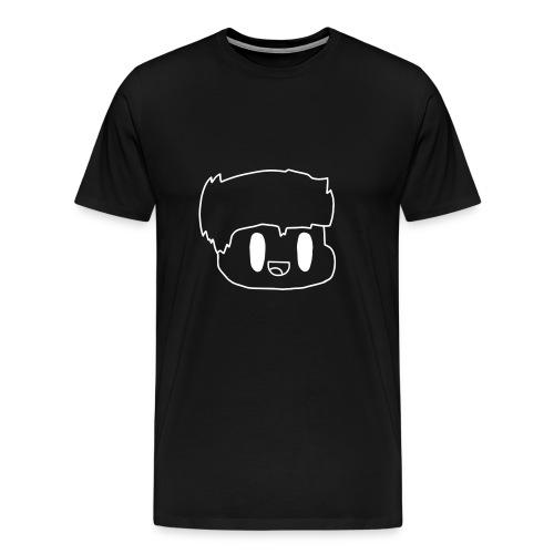 Depressive Tac - Men's Premium T-Shirt