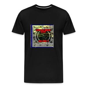 Analog Ninja Gear - Men's Premium T-Shirt