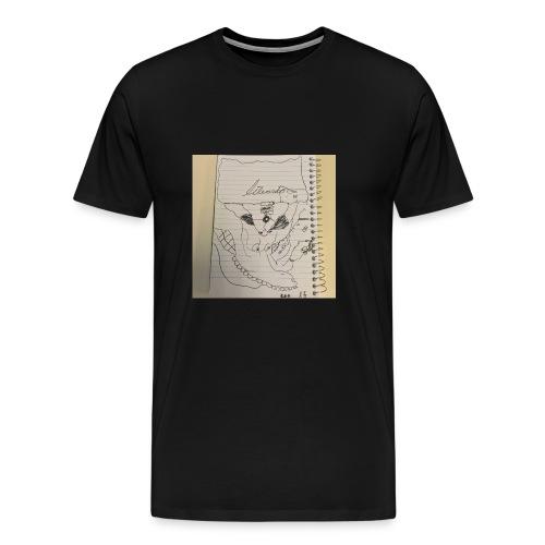 Lileandon - Men's Premium T-Shirt