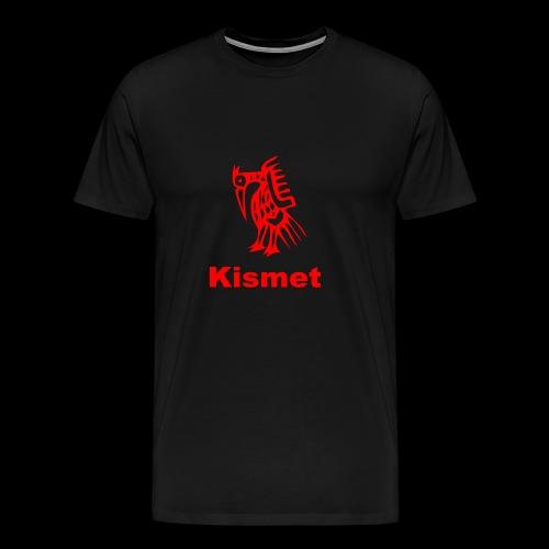 Kismet Thanksgiving design - Men's Premium T-Shirt
