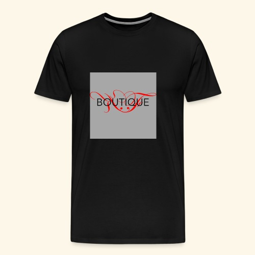 KF Boutique - Men's Premium T-Shirt