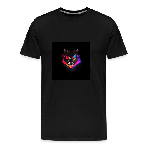 4EE8FF75 4E81 4EBB A870 D4FC88541634 - Men's Premium T-Shirt