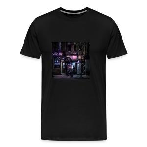 Radiogram - Men's Premium T-Shirt
