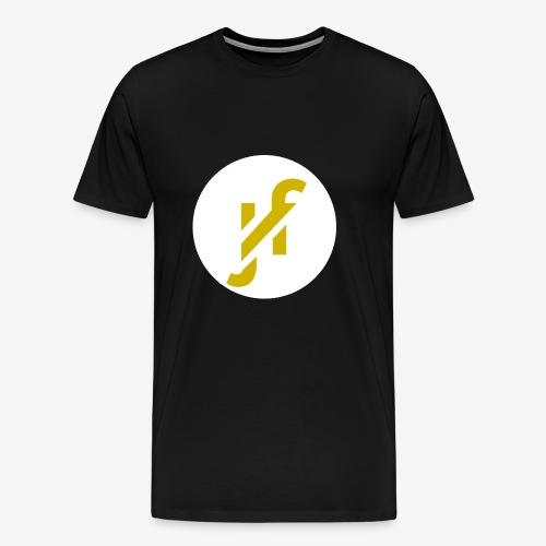 Josue Flores - Men's Premium T-Shirt