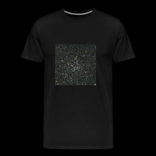space. - Men's Premium T-Shirt