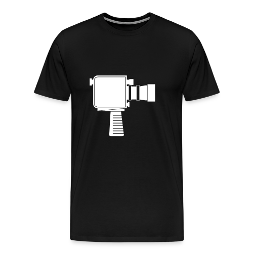 Bolex Film Camera - Men's Premium T-Shirt