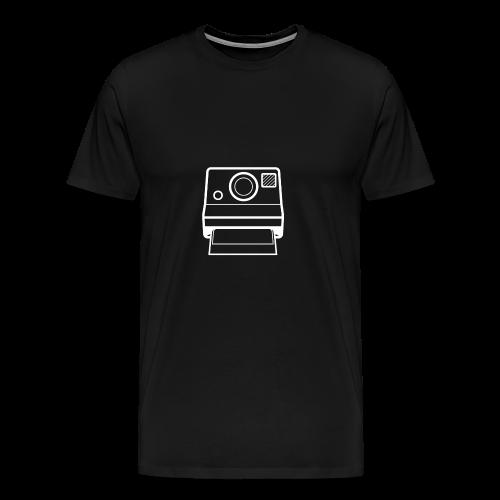 Fuji Instax - Men's Premium T-Shirt