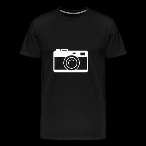 Fujifilm X100F Shirt - Men's Premium T-Shirt