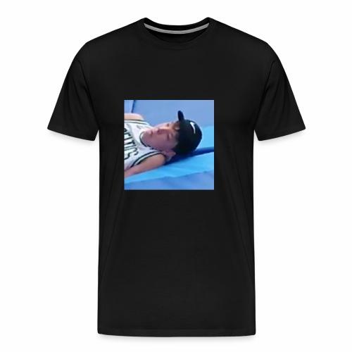 Joe - Men's Premium T-Shirt
