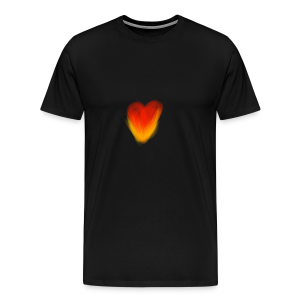 Flashover - Men's Premium T-Shirt