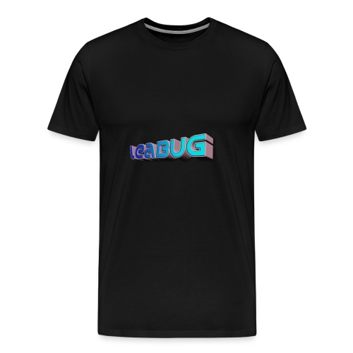 Leabug - Men's Premium T-Shirt