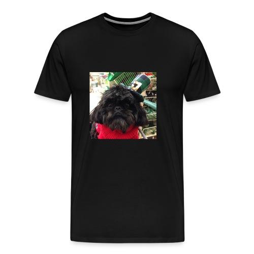 189F88EB 818C 496C AFAC CEDF6224744F - Men's Premium T-Shirt