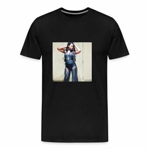 Health/wealth - Men's Premium T-Shirt