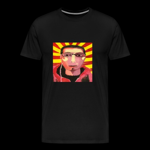 Arch Alchemist - Men's Premium T-Shirt