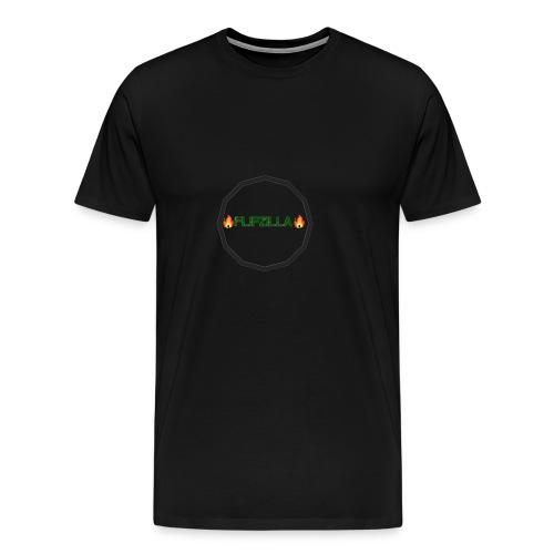 Blake Ridenour - Men's Premium T-Shirt