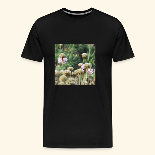 Icelandic Beauty - Men's Premium T-Shirt