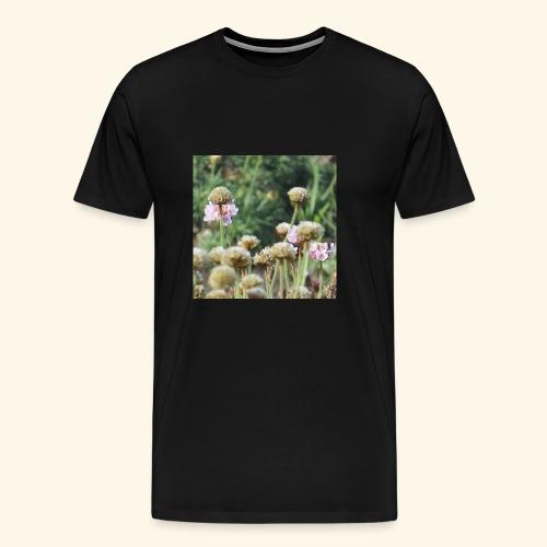 Icelandic Beauty - Men's Premium T-Shirt