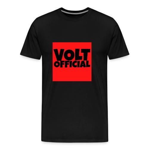 YT VOLT OFFICIAL - Men's Premium T-Shirt