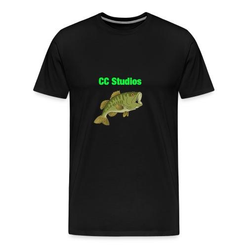 9F73C7B1 88E1 4CE1 A62E ACEE6BDAFE63 - Men's Premium T-Shirt