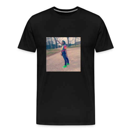Joker.oriii - Men's Premium T-Shirt