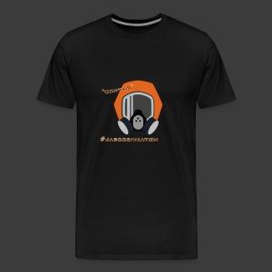 CONTAIN - Men's Premium T-Shirt