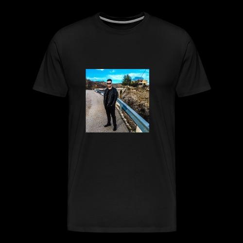 IMG 20180210 143431 481 - Men's Premium T-Shirt