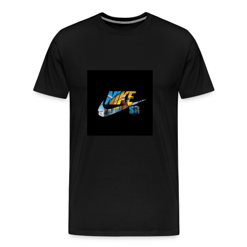 sport clothes - Men's Premium T-Shirt