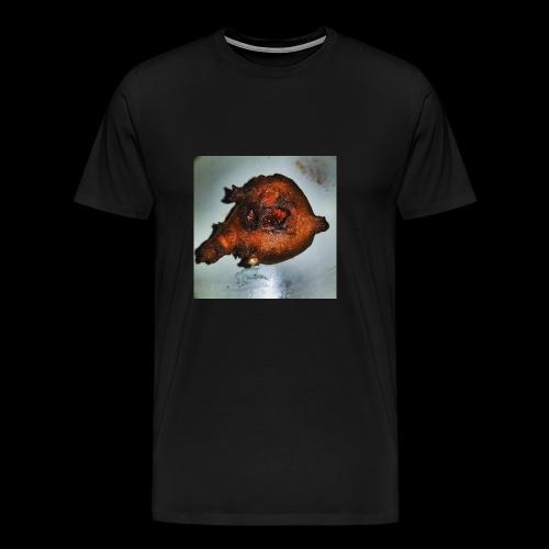 Open heart surgery (Strawheart) - Men's Premium T-Shirt