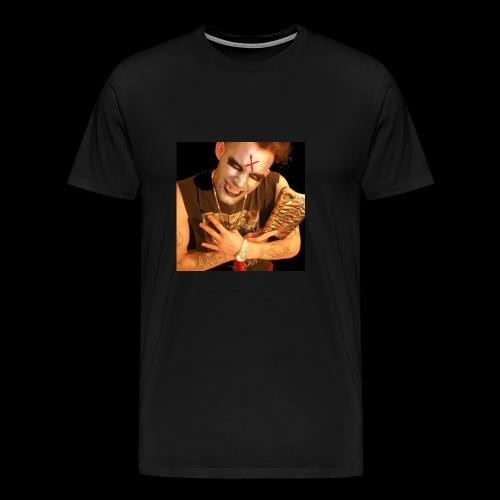 razthesychopose1 - Men's Premium T-Shirt