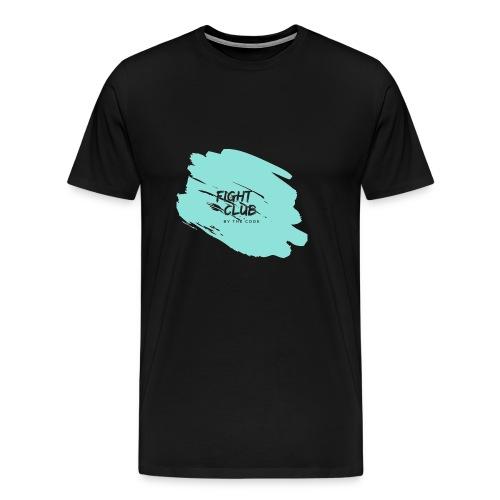 FightClub - Men's Premium T-Shirt