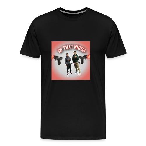 20180306 161624 - Men's Premium T-Shirt