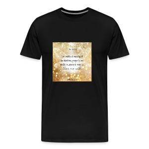 Abundance - Men's Premium T-Shirt