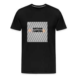 Like status - Men's Premium T-Shirt