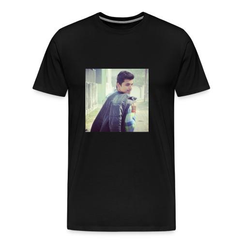 samsung mobile cover - Men's Premium T-Shirt
