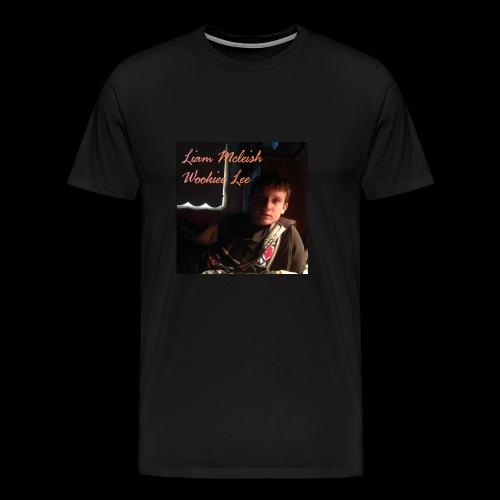 5AB71193 CEF0 4CC8 89A9 1D7D51037D7E - Men's Premium T-Shirt
