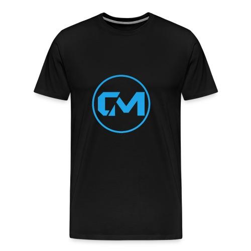 New Channel Logo - Men's Premium T-Shirt